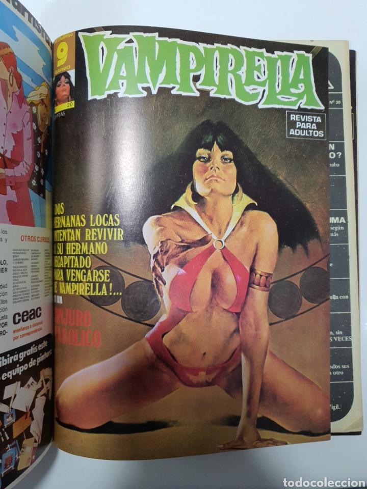 Cómics: Tomos Vapirella Garbo - Foto 14 - 253636615
