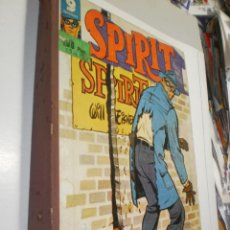 Cómics: SPIRIT RETAPADOS LOS Nº 23,24,25,26,27,28 Y 29 1973 (ESTADO NORMAL, VER FOTOS). Lote 254587605