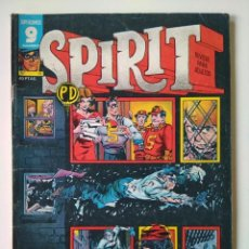 Cómics: SPIRIT 15. Lote 260352950