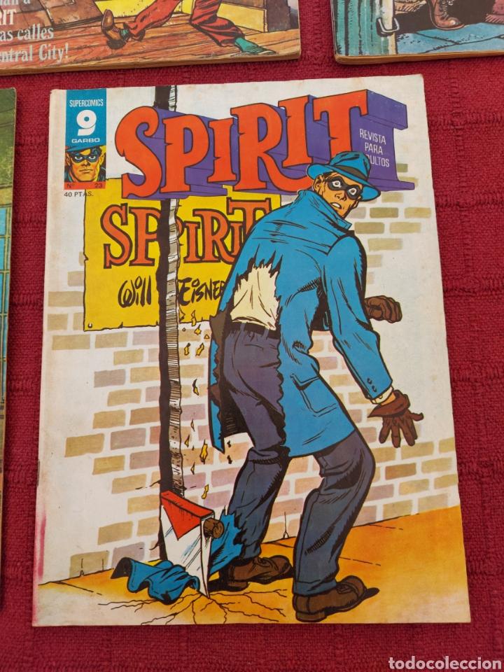 Cómics: SPIRIT SUPERCOMICS GARBO REVISTA PARA ADULTOS-WILL EISNER - Foto 13 - 266089338