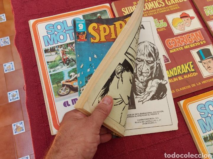 Cómics: SPIRIT SUPERCOMICS GARBO REVISTA PARA ADULTOS-WILL EISNER - Foto 25 - 266089338