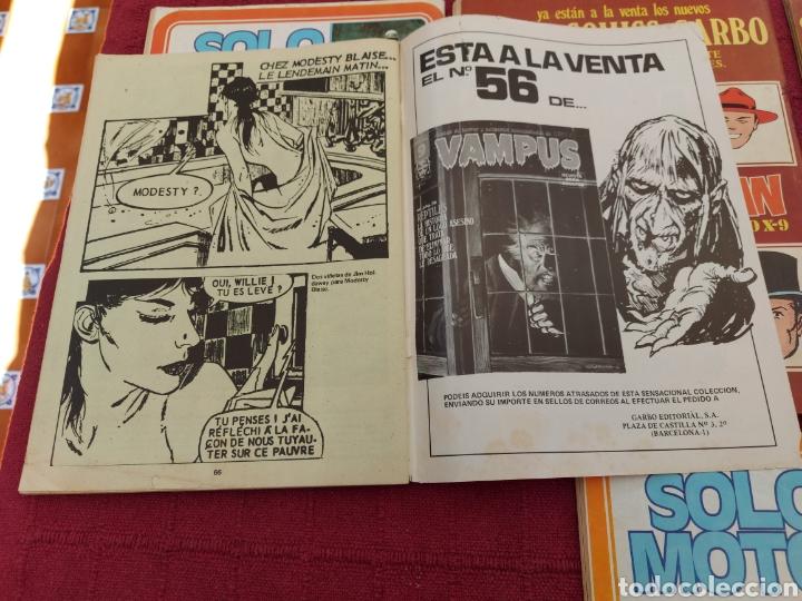Cómics: SPIRIT SUPERCOMICS GARBO REVISTA PARA ADULTOS-WILL EISNER - Foto 28 - 266089338