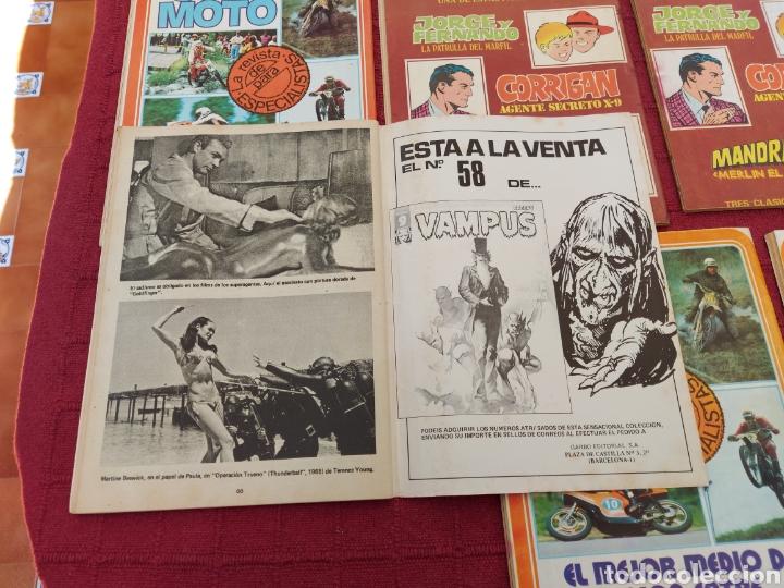 Cómics: SPIRIT SUPERCOMICS GARBO REVISTA PARA ADULTOS-WILL EISNER - Foto 35 - 266089338