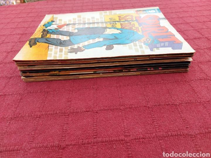 Cómics: SPIRIT SUPERCOMICS GARBO REVISTA PARA ADULTOS-WILL EISNER - Foto 44 - 266089338