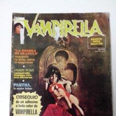 Comics : COMIC VAMPIRELLA Nº 3 LA SOMBRA DE DRACULA. Lote 266335348