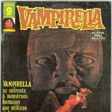 Cómics: GARBO. VAMPIRELLA. 21.. Lote 266695043