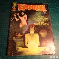 Cómics: VAMPIRELLA. Nº 26. GARBO.. Lote 267473554
