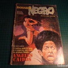 Cómics: DOSSIER NEGRO. Nº 121. IBERO MUNDIAL. CASTIGADO. Lote 267477079
