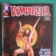 Comics : VAMPIRELLA Nº 29 GARBO RESERBADO. Lote 269383868
