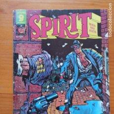 Cómics: SPIRIT Nº 6 - REVISTA PARA ADULTOS - GARBO (I1). Lote 269390863