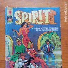 Cómics: SPIRIT Nº 8 - REVISTA PARA ADULTOS - GARBO (I1). Lote 269390943