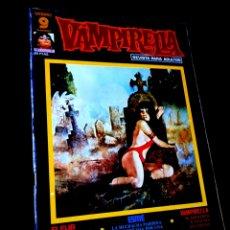 Cómics: MUY BUEN ESTADO VAMPIRESA 7 SUPERCOMICS GARBO. Lote 270681653