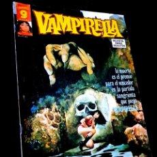 Cómics: MUY BUEN ESTADO VAMPIRELLA 15 SUPERCOMICS GARBO. Lote 270690778