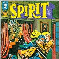 Cómics: GARBO. SPIRIT. 22.. Lote 271177968