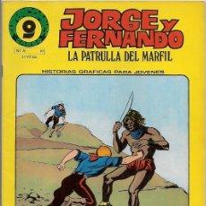 Cómics: GARBO. SUPERCOMICS GARBO. 10.. Lote 271200748
