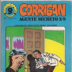 Cómics: GARBO. SUPERCOMICS GARBO. 15.. Lote 271201263