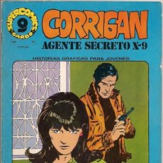 Cómics: GARBO. SUPERCOMICS GARBO. 9. Lote 271230118