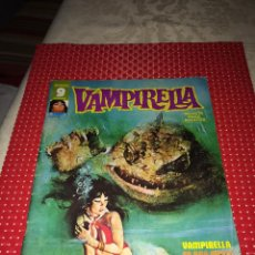 Fumetti: VAMPIRELLA - Nº 9 - SUPERCOMICS GARBO - AÑO 1973 - BUEN ESTADO. Lote 274003468