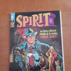 Cómics: SPIRIT GARBO Nº 1. Lote 277247598