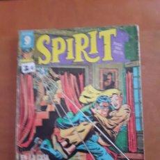 Cómics: SPIRIT GARBO Nº 22. Lote 277247613
