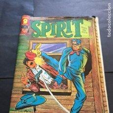 Cómics: CÓMICS SPIRIT - Nº 21 - VER TODOS MIS LOTES DE TEBEOS. Lote 294014148