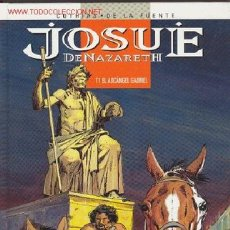 Cómics: JOSUÉ DE NAZARETH Nº 1. Lote 26876433