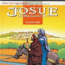 Cómics: JOSUÉ DE NAZARETH Nº2. Lote 26876434