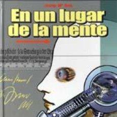 Comics: EN UN LUGAR DE LA MENTE-JOSEP Mª BEA- GLENAT 2001 CAJA136. Lote 3123043