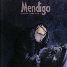 Cómics: MENDIGO - GLENAT. Lote 5039543