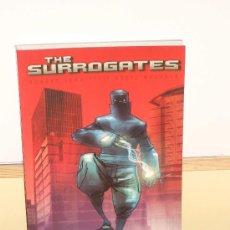 Cómics: THE SURROGATES - GLENAT. Lote 9317598