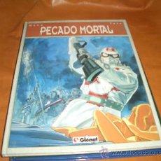 Cómics: PECADO MORTAL . Lote 8533084