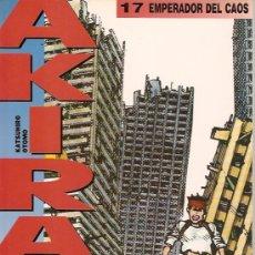 Cómics: COMIC AKIRA Nº 17. Lote 8672719