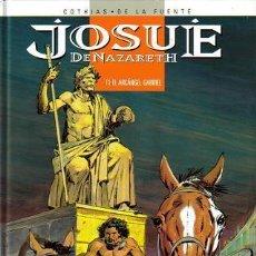 Cómics: JOSUE DE NAZARETH RELATOS GRAFICOS (GLENAT) ORIGINAL 1999 LOTE. Lote 26481092