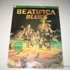 Cómics: BEATIFICA BLUES. Lote 27328697