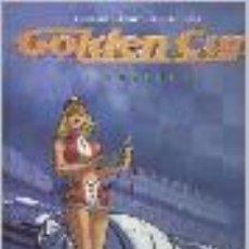 Cómics: GOLDEN CUP,COLECCIÓN COMPLETA,A ESTRENAR,ED.GLENAT. Lote 26972023