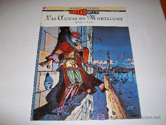GLENAT: VIÑETAS COMPLETAS, Nº 2 (Tebeos y Comics - Glénat - Comic USA)