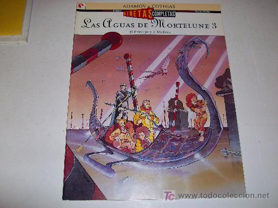 GLENAT: VIÑETAS COMPLETAS, Nº 4 (Tebeos y Comics - Glénat - Comic USA)