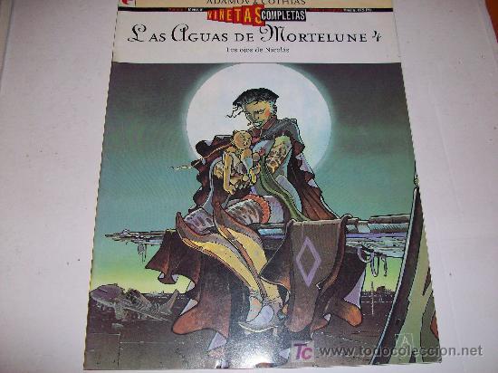 GLENAT: VIÑETAS COMPLETAS, Nº 7 (Tebeos y Comics - Glénat - Comic USA)