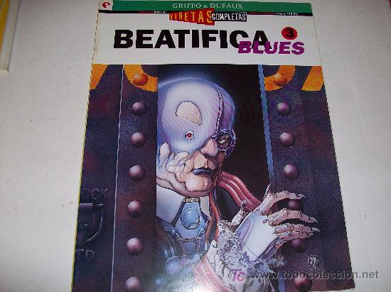 GLENAT: VIÑETAS COMPLETAS, Nº 8 (Tebeos y Comics - Glénat - Comic USA)