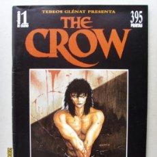 Cómics: THE CROW. Lote 71879234