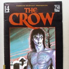Cómics: THE CROW. Lote 179182371
