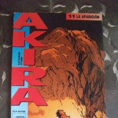 Cómics: AKIRA Nº 11 MANGA COLOR GLENAT. Lote 26619992