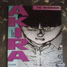 Cómics: AKIRA Nº 16 MANGA COLOR GLENAT. Lote 26619997
