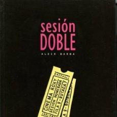 Cómics: SESION DOBLE - ALEIX BARBA - GLENAT. Lote 20840292
