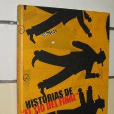 Fumetti: HISTORIAS DE EL TIO DEL FINAL - GLENAT. Lote 27237327
