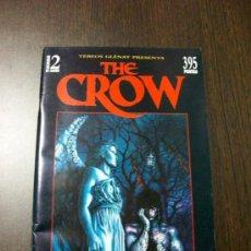 Cómics: THE CROW Nº 2 -. Lote 278173968