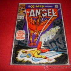 Cómics: MARVEL COMICS -THE UNCANNY X-MEN - NUMERO 44. Lote 23286412