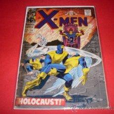 Cómics: MARVEL COMICS -THE UNCANNY X-MEN - NUMERO 26. Lote 23286415