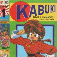 Cómics: KABUKI 01 GLENAT. Lote 24504907