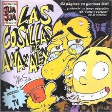 Cómics: LAS COSILLAS DE ANA Y ALEX VOL.1. Lote 25357890